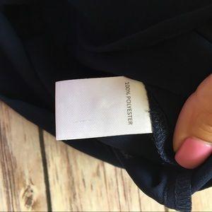 Q & A Tops - Q & A smocked royal blouse